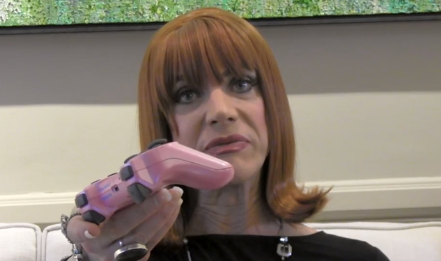 WATCH: Never Let Coco Peru Borrow Your Car