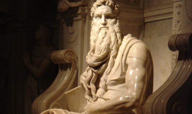 Today in Gay History: Michelangelo, Art Star