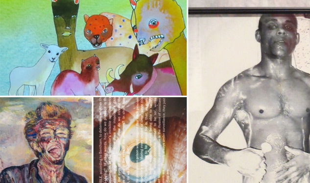 A Gay Ol' Tour of the 2014 Whitney Biennial
