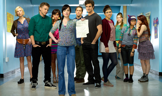Casting Net: MTV's Awkward Adds 2 New Gay Characters