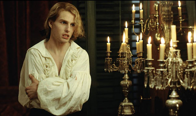 Lestat Returns In Anne Rice's Upcoming Novel, Prince Lestat