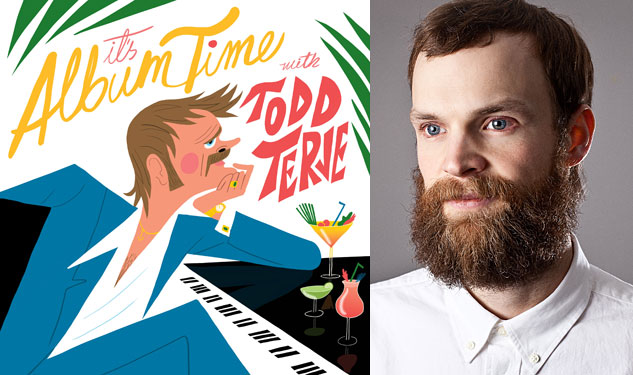Why Todd Terje Is a Bleeping Genius