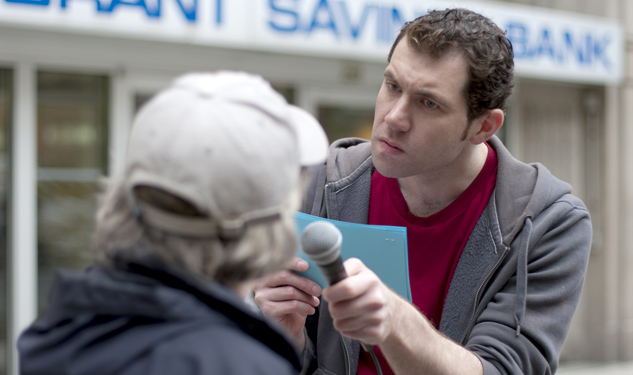10 Qs: Billy Eichner Wants to Marry Meryl Streep and Get Down With Judi Dench