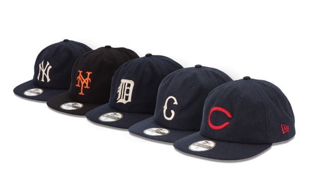 Daily Crush: New Era 1934 Heritage Cap