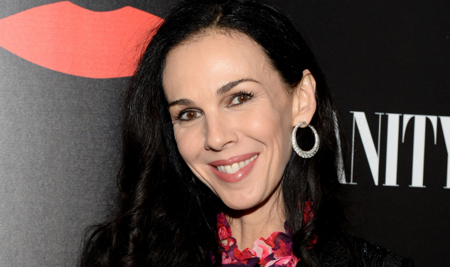 Designer L'Wren Scott Found Dead in Apparent Suicide