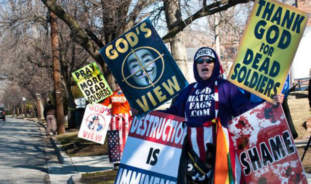 Why Fred Phelps Was Excommunicated From The Westboro Baptist Church