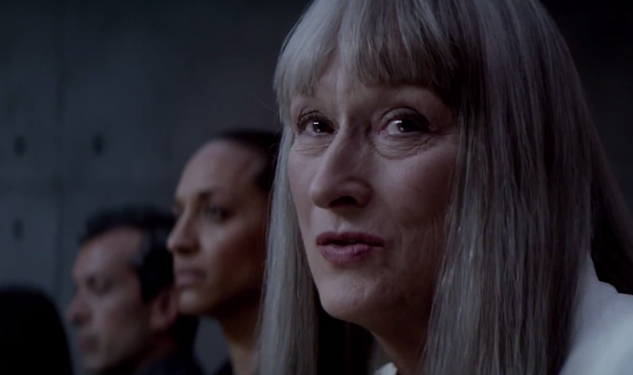 Watch the First Official Trailer for The Giver Starring Meryl Streep & Jeff Bridges