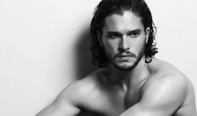 Game of Thrones' Kit Harington is the Face of Jimmy Choo Men