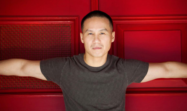B.D. Wong to Star in Jurassic Park Sequel