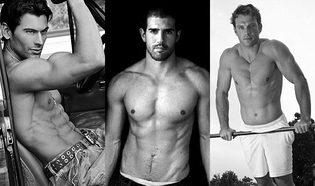 PHOTOS: The Hunks of From Here On Out