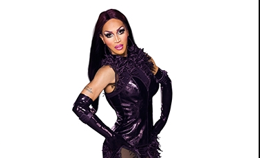 RPDR's Trinity K. Bonet Came Out as HIV-Positive on Untucked