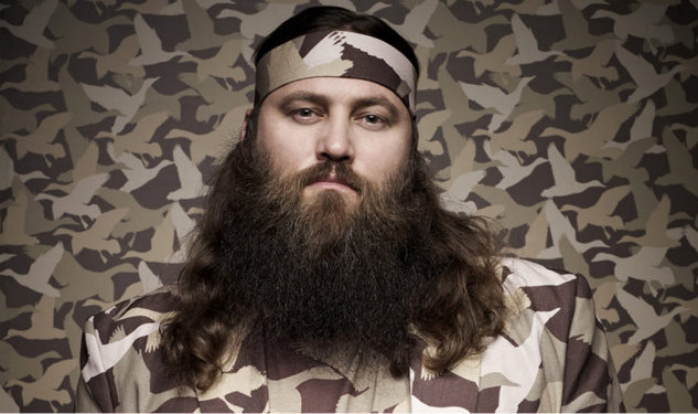 This Time, Willie Robertson Says He Thinks Gays Are Going To Hell