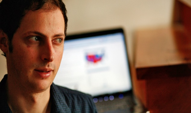Nate Silver Points Out NYT's 'Change of Tone' on FiveThirtyEight