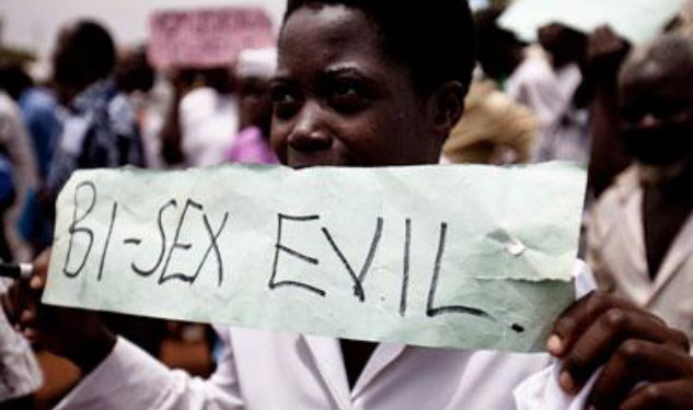 Ugandan Police Raid US Funded LGBT Focused AIDS Project
