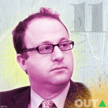 Power List 2014: JARED POLIS