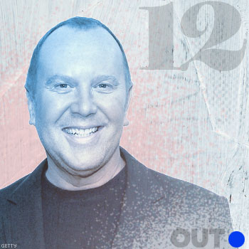 Power List 2014: MICHAEL KORS