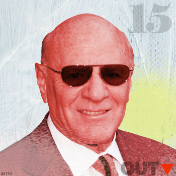 Power List 2014: BARRY DILLER