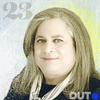 Power List 2014: JENNIFER PRITZKER