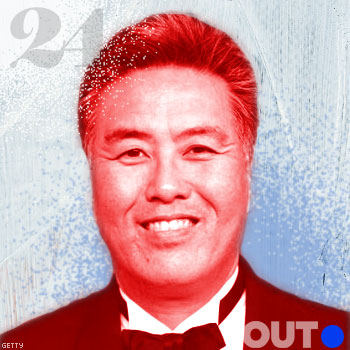 Power List 2014: MARK TAKANO