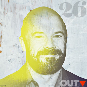 Power List 2014: ANDREW SULLIVAN