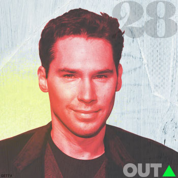 Power List 2014: BRYAN SINGER