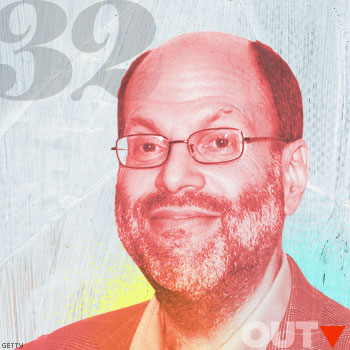 Power List 2014: SCOTT RUDIN