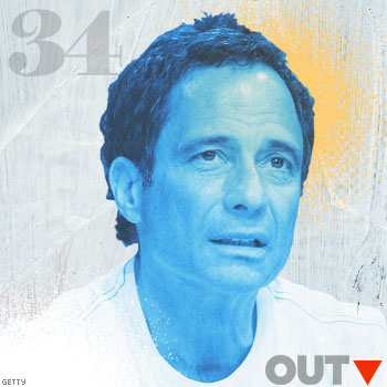 Power List 2014: HARVEY LEVIN