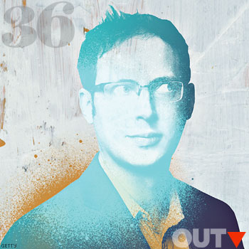 Power List 2014: NATE SILVER