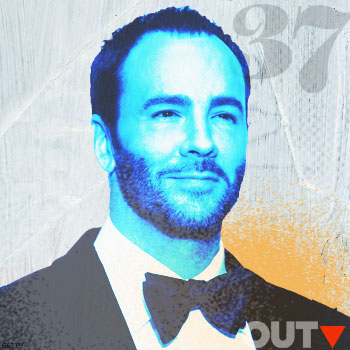 Power List 2014: TOM FORD