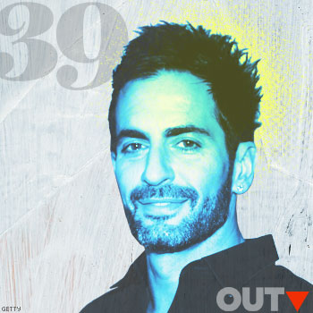 Power List 2014: MARC JACOBS