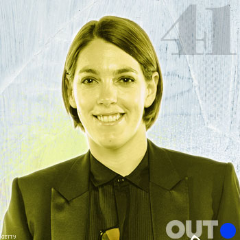 Power List 2014: MEGAN ELLISON