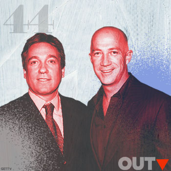 Power List 2014: BRYAN LOURD & KEVIN HUVANE