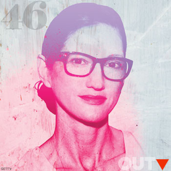 Power List 2014: JENNA LYONS