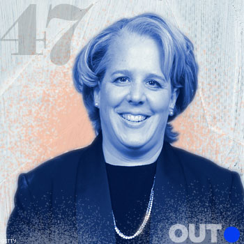 Power List 2014: ROBERTA KAPLAN