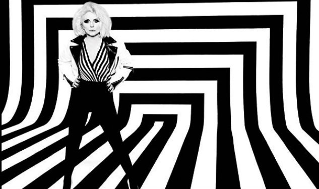 Debbie Harry: I'm Bisexual