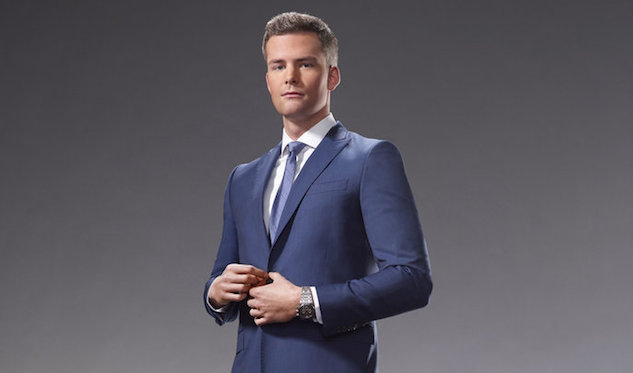 Million Dollar Listing Hottie Has Photogenic Hand and Likes Musicals!