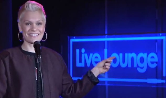 Jessie J Says Her Bisexuality Was 'A Phase.'