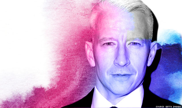 Anderson Cooper: Finding Fortune