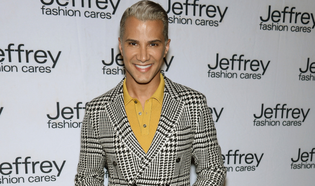 Out's Best-Dressed Man of the Week: Jay Manuel