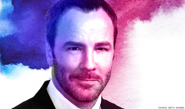 Finding Fortune: Tom Ford