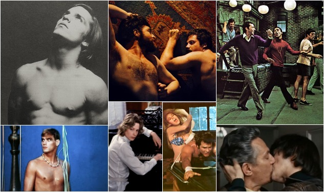 The 10 Gayest Movies Ever Made!