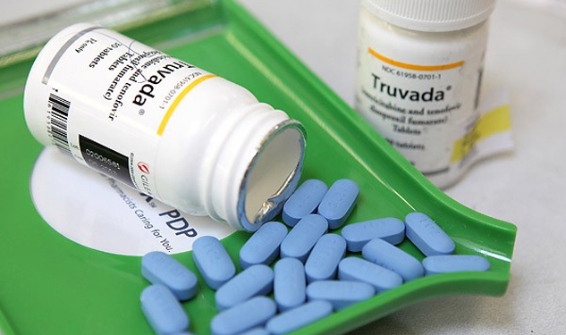 """Op-Ed: The Danger in Calling PrEP a """"Party Drug"""""""
