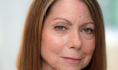 Jill Abramson on Tattoos, Anita Hill & Nate Silver