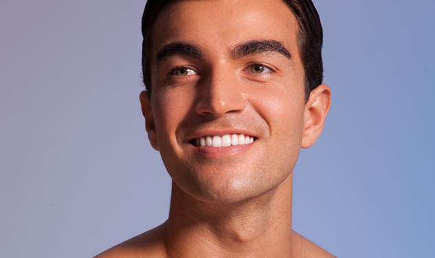 Body Ready: Performance Grooming With Swimmer Amini Fonua