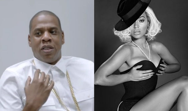 Beyoncé & Jay Z To Tour Together This Summer