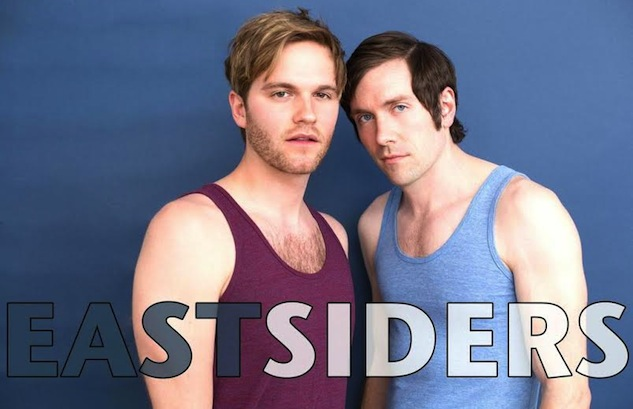 Fund This: EastSiders Launches Kickstarter Campaign For Second Season