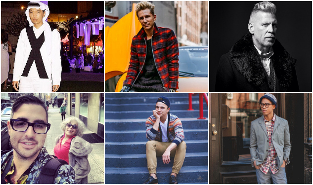 The 10 Most Influential Gay Fashion Bloggers