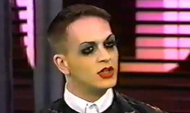 'Limelight' Documentary Features Interview with Michael Alig