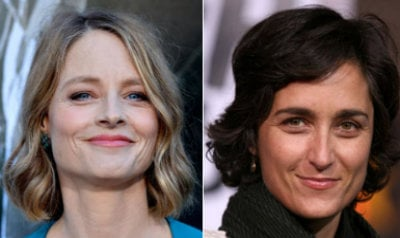 Jodie Foster Marries Girlfriend Alexandra Hedison