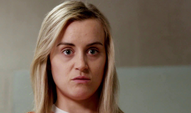 Piper Finds Herself in Solitary Confinement in New Clip from OITNB Season 2